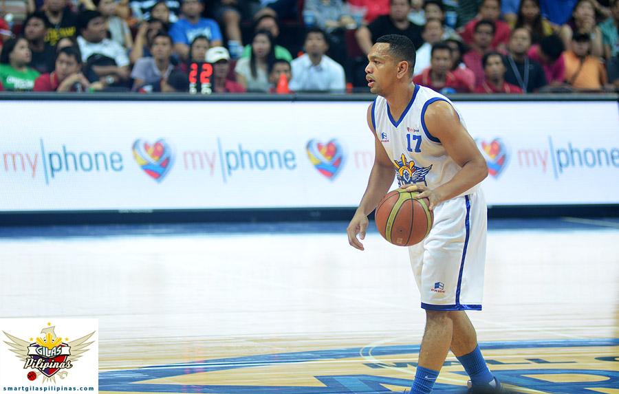 Jayson Castro)