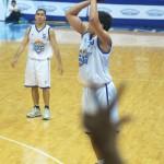 Ranidel de Ocampo Three Point Shot