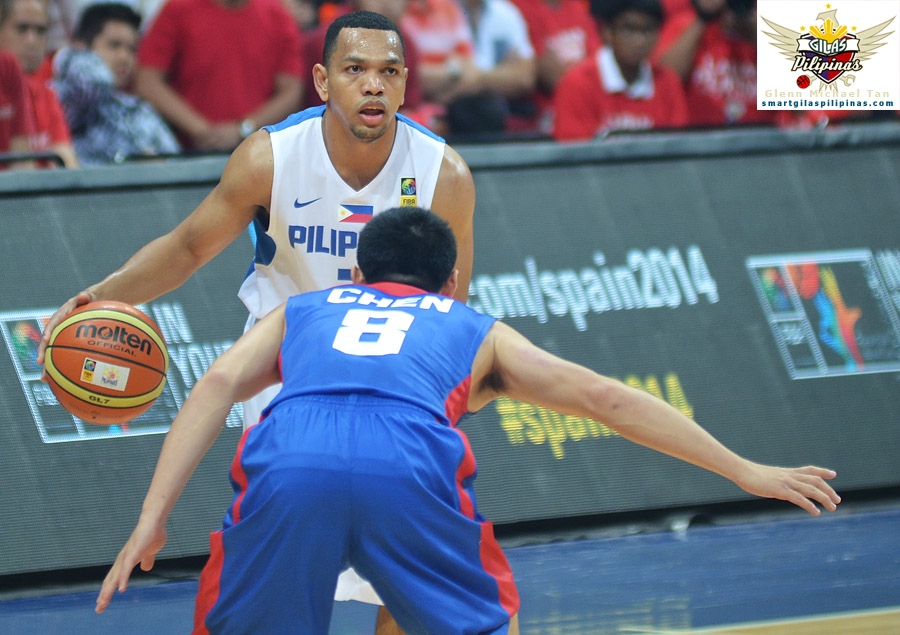 Jayson Castro William