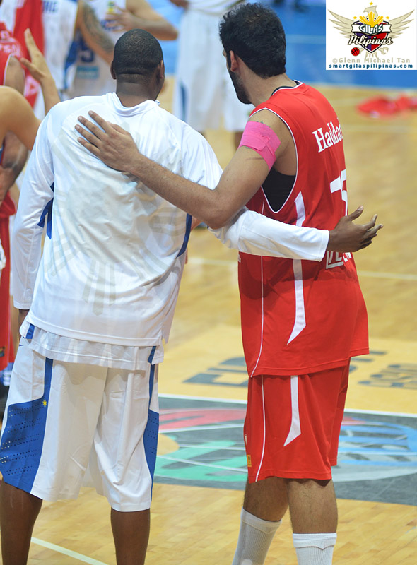Marcus Douthit and Hamed Haddadi